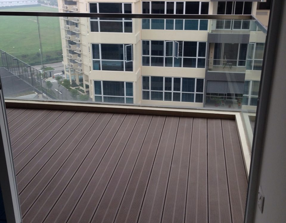 composite wood decking singapore
