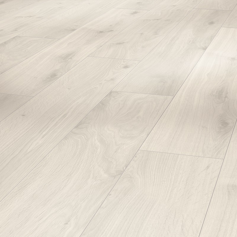 Oak Crystal White