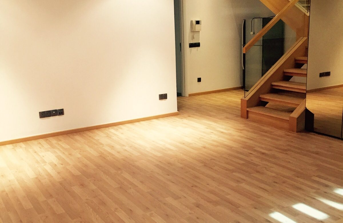 Cleaning & Maintenance of Laminate Flooring - The Floor Gallery
