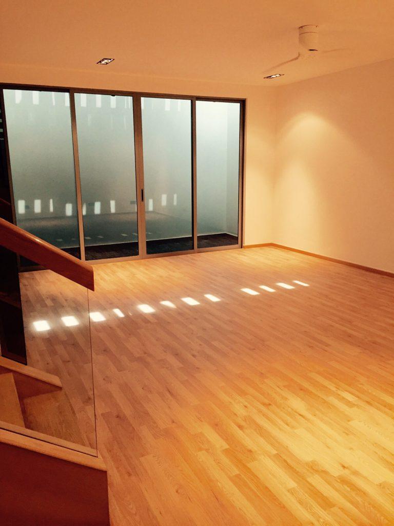 Laminate Floor Archives The Floor Gallery - Real looking laminate flooring