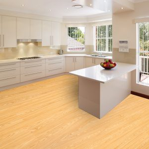 Eco Resilient Flooring (ERF)