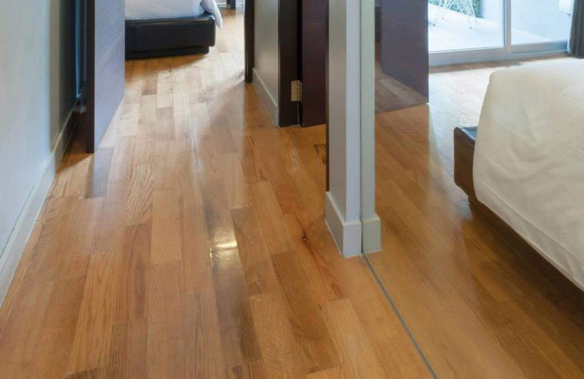 Eco friendly flooring option in singapore homes the for Sustainable flooring