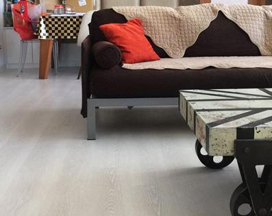 trendy vinyl flooring