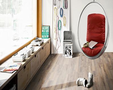 vinyl flooring advantages
