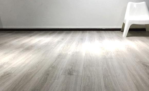 Hybrid Eco RigidTech Flooring (HERT)