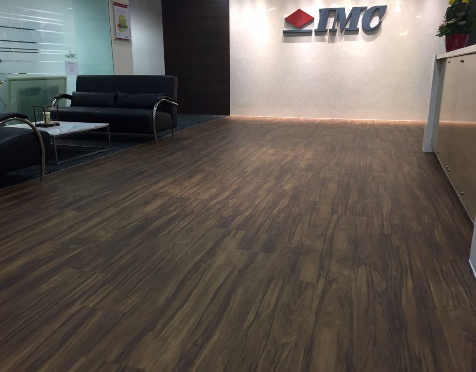 office flooring singapore