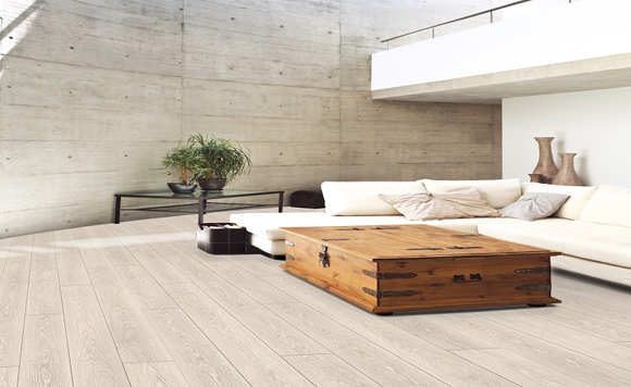 Eco Protect Resilient Flooring (EPRF)