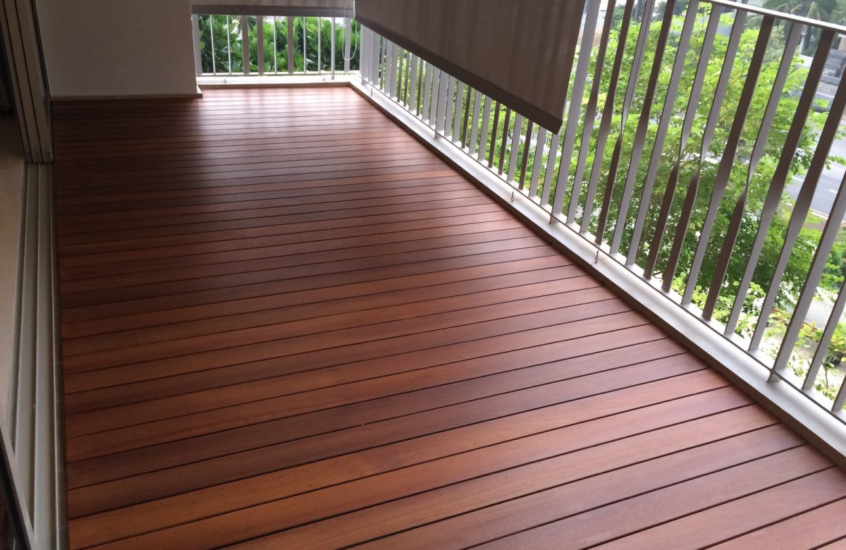 Composite Flooring For Decks Home Flooring Ideas