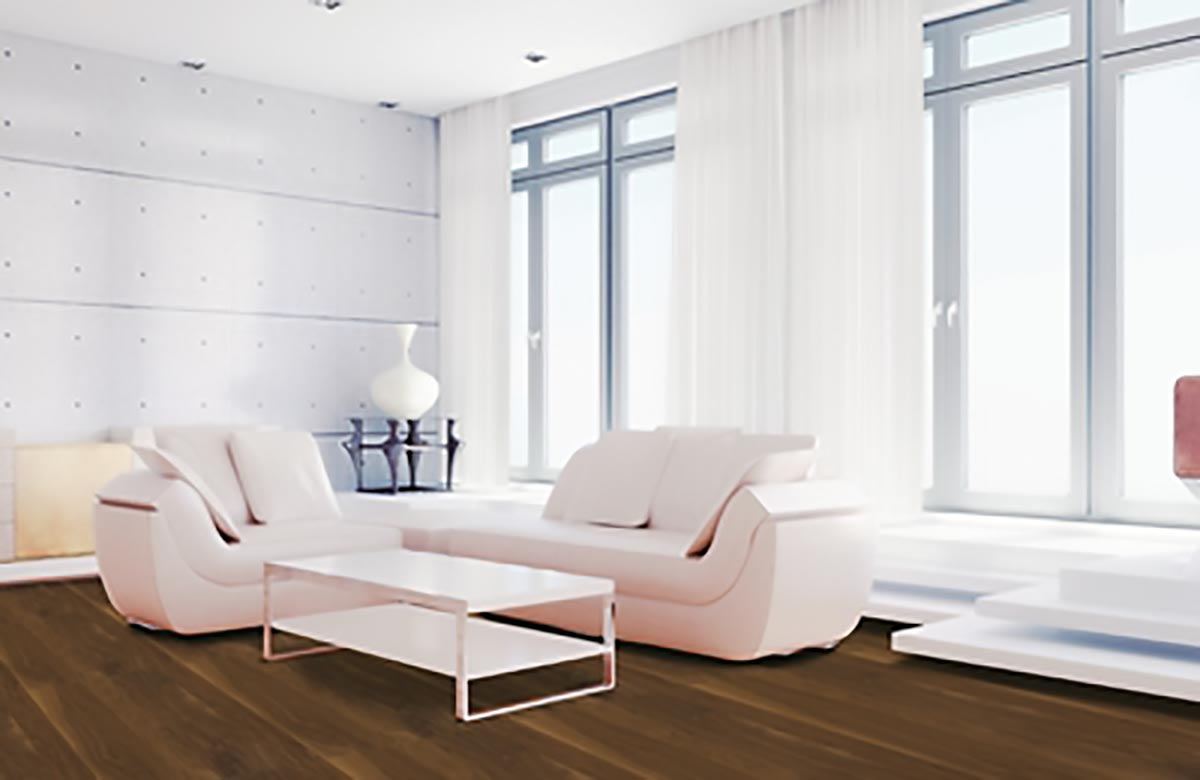 Layered Wood Flooring Also Known As Engineered Is One Of The Most Cost Effective Real To Solid