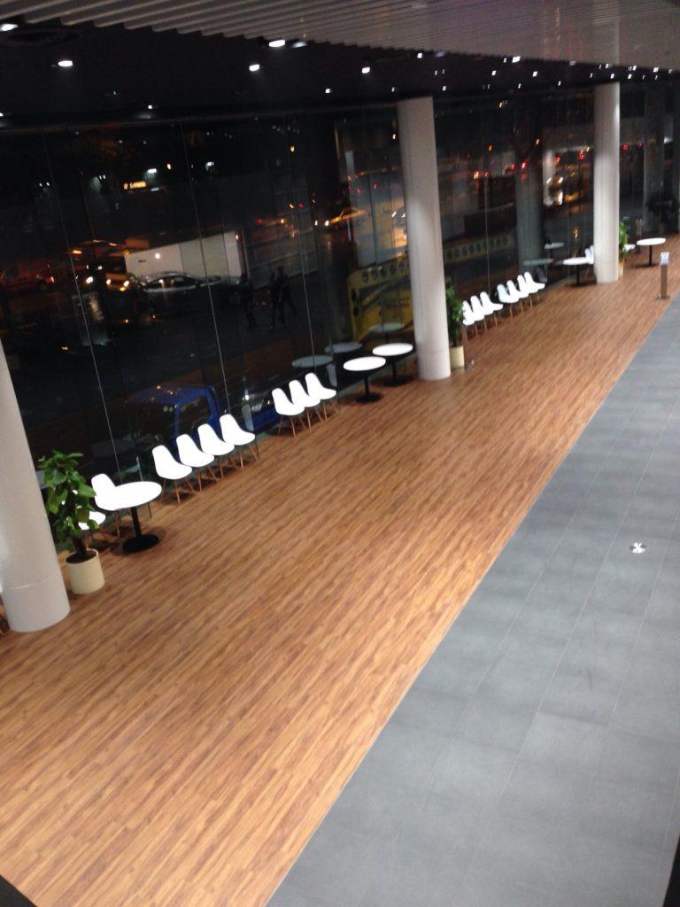 Mazda Showroom The Floor Gallery