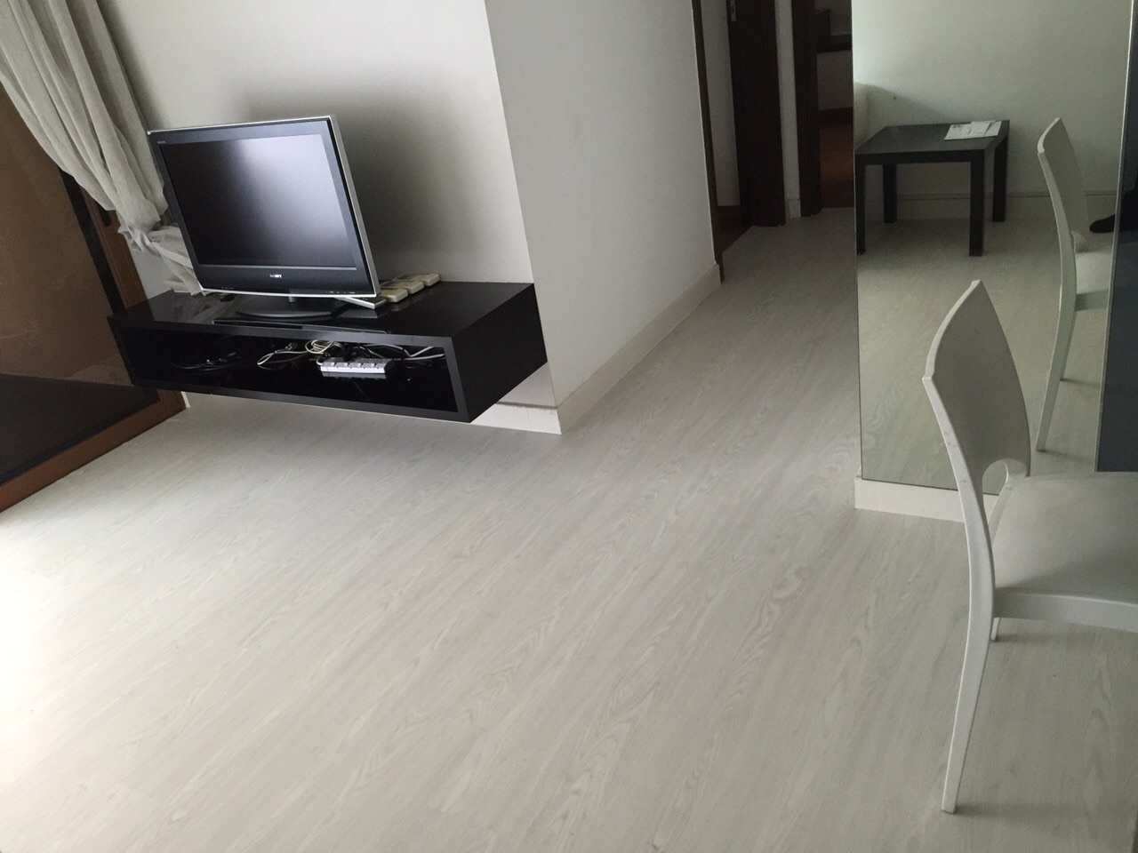 What Know About Resilient Flooring Singapore