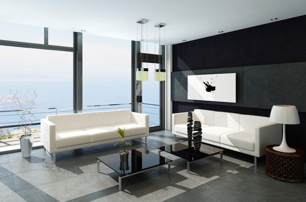 Futuristic Innovative Interior Design 2008 x 1325