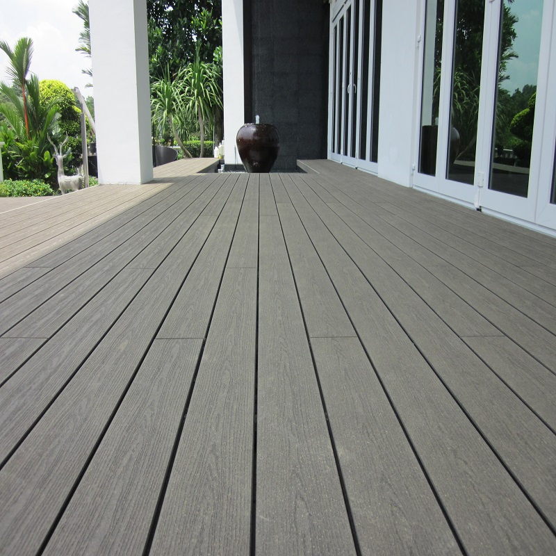 Composite Wood Decking Singapore Wpc Decking 100 Slip