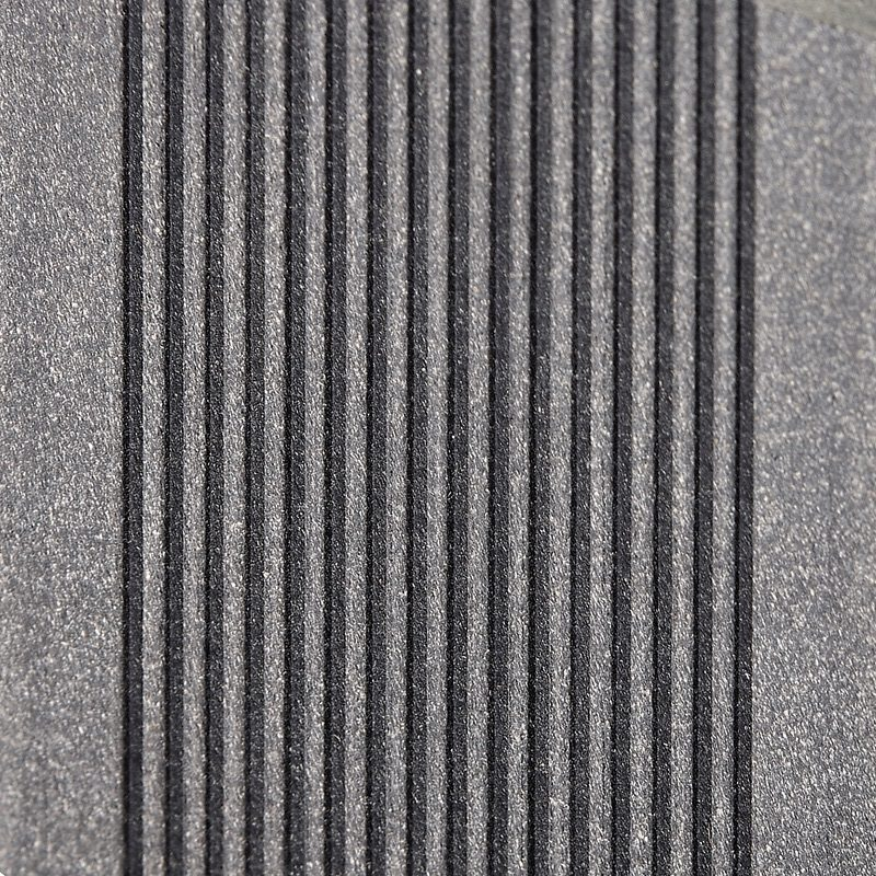 Granite Grey Grooved - The Floor Gallery