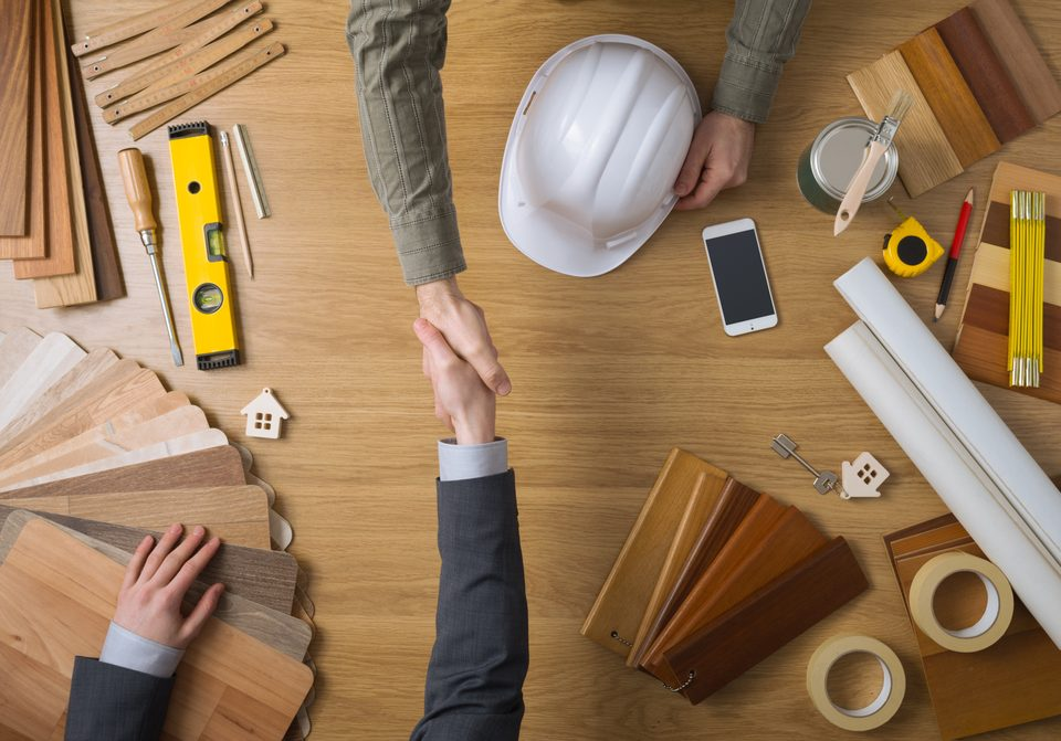 HDB Approved Contractor in Singapore