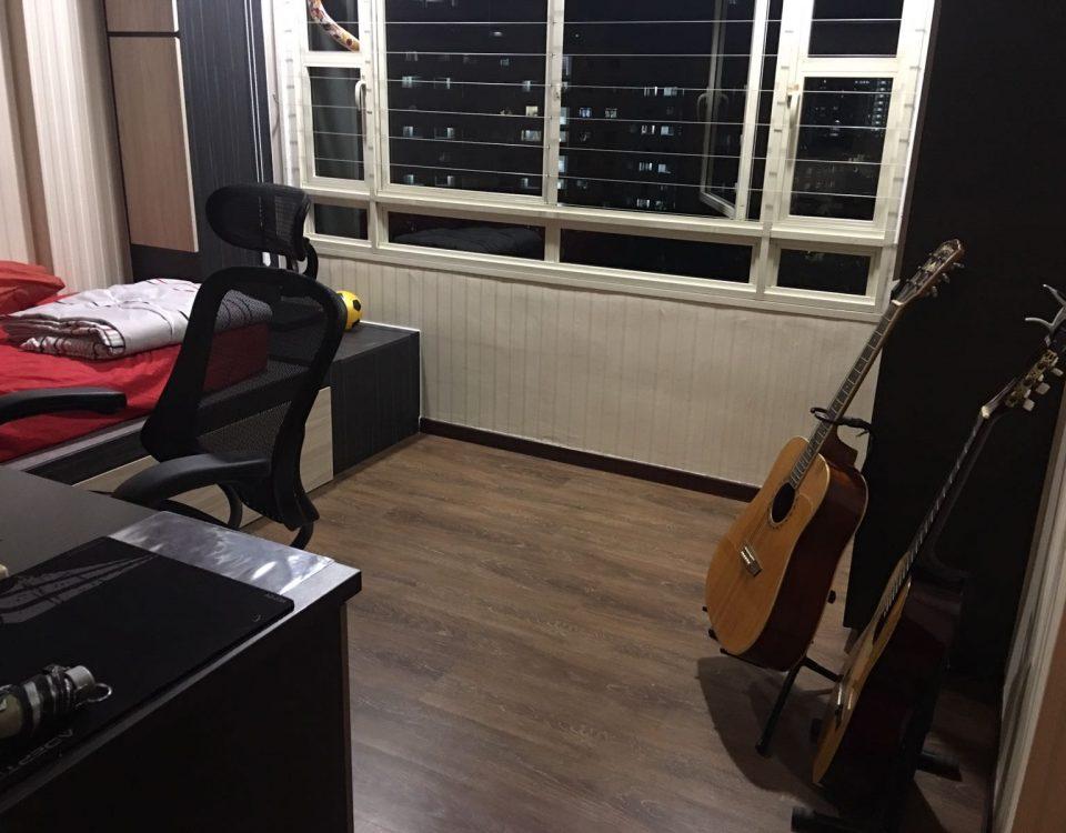 vinyl flooring homeowners