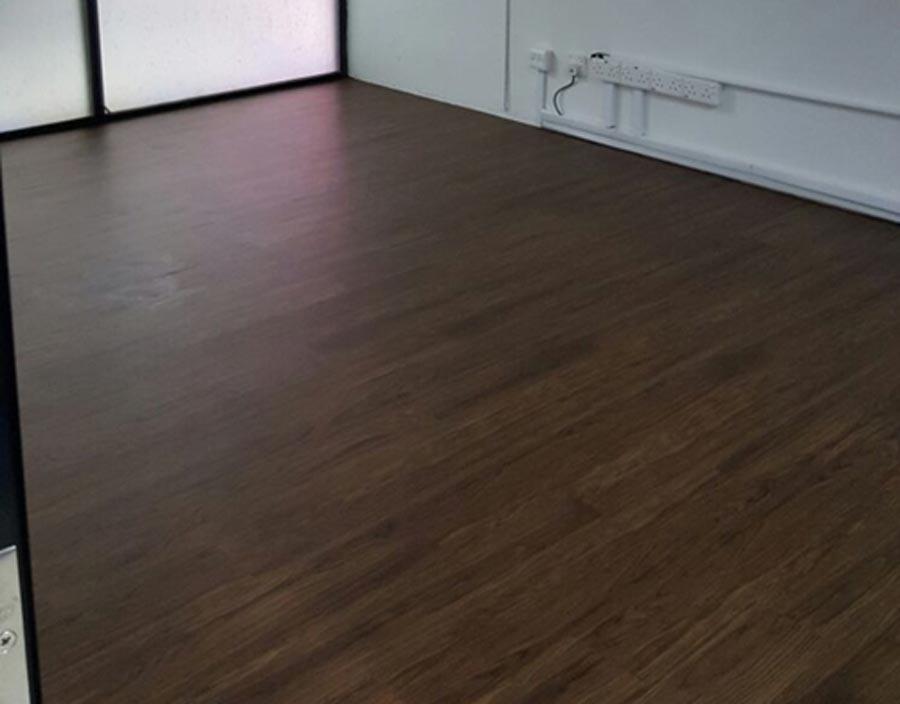 Vinyl Flooring For Your Office