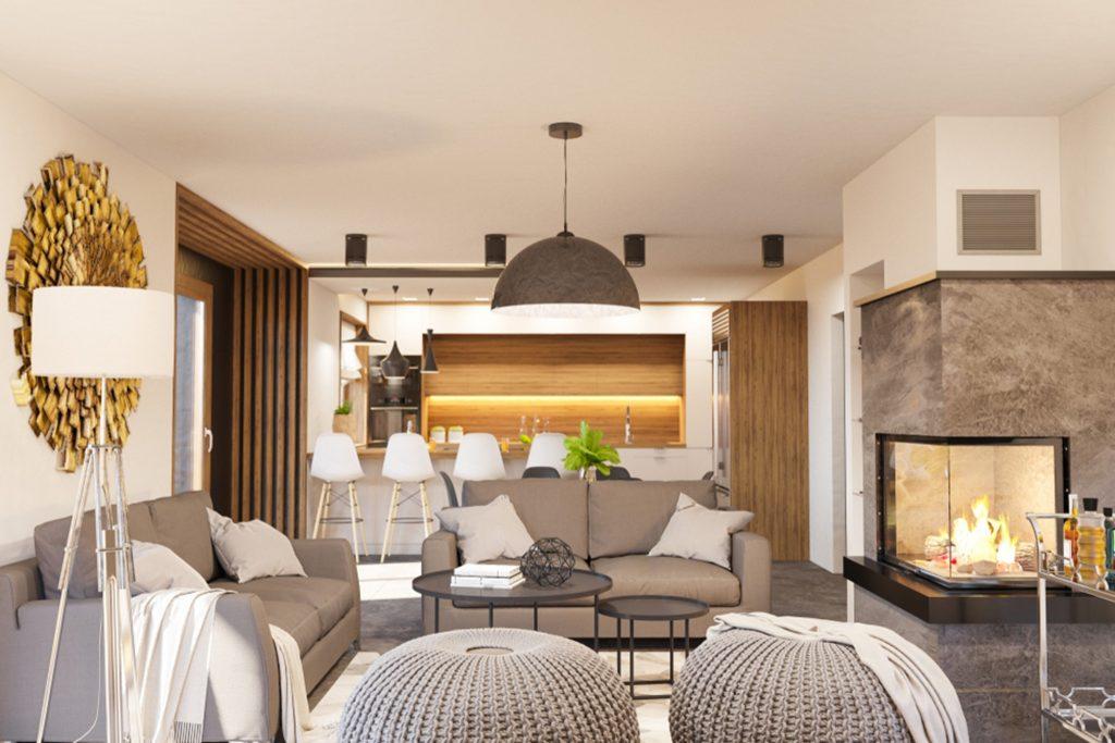 Modern Luxury Interior Design 2001 x 1335