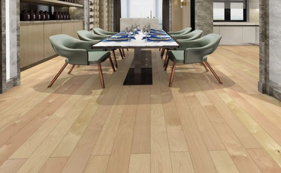 Savannah Engineered Wood Flooring