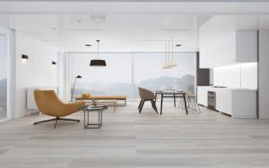 Eco Resilient Flooring II