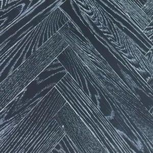 Wood Flooring Style - Modern Frost