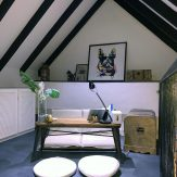 attic study EPRF