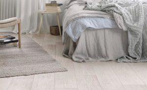 Wood Flooring Styling