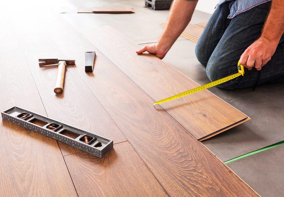 flooring expert Singapore