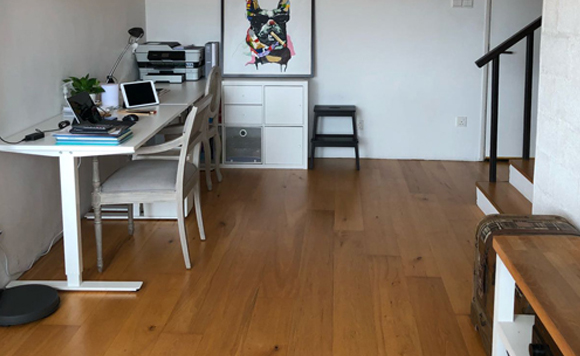 FloorTop Wood Flooring
