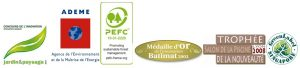 forexia eco wood composite decking accreditations