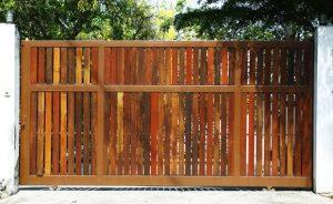Gate & Fence Installation