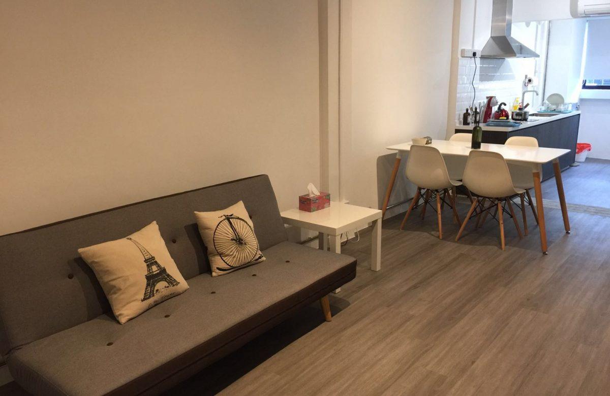 resilient flooring singapore