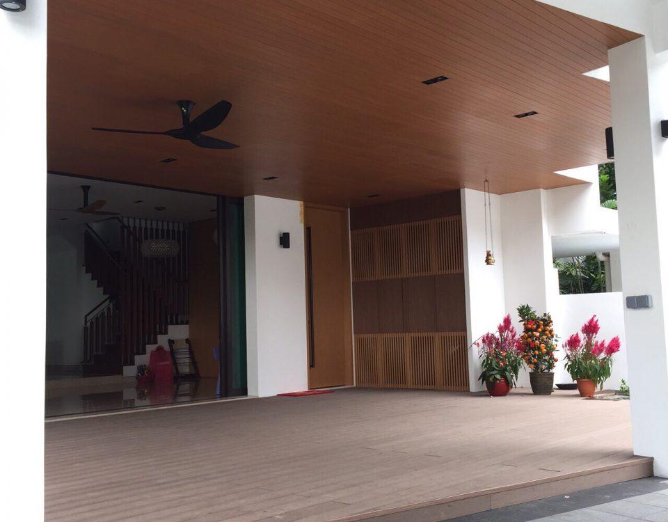 decking singapore