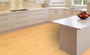 Eco Resilient Flooring (ERF)