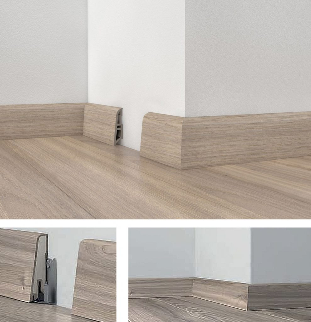 floor skirting singapore