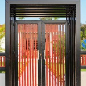 Gate & Fence Design