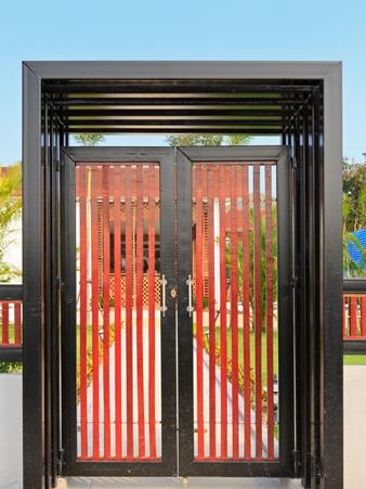 wooden gates singapore
